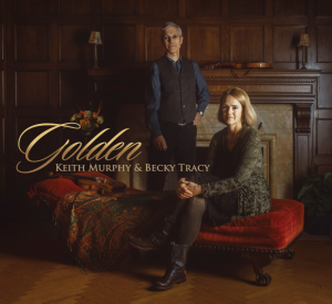 Golden - CD Cover